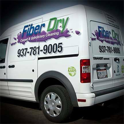FIBER-DRY-TRUCK